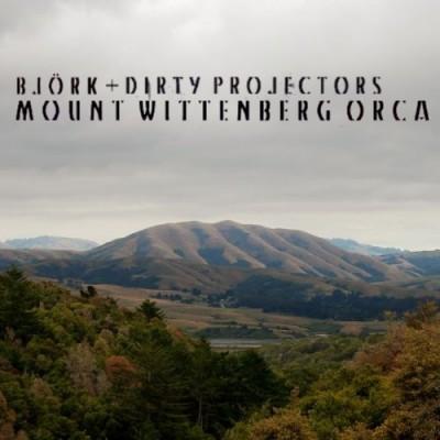 Bjork + Dirty Projectors