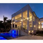 Lebron James Beach House