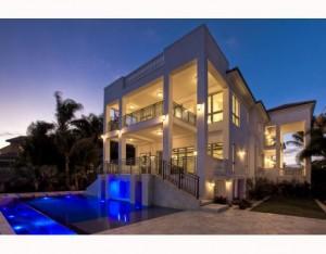 Lebron James Beach House
