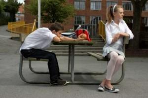 No Flirting