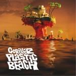 Gorillaz - Plastic Beach album 2010