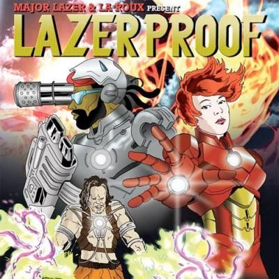 Major Lazer + La Roux