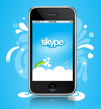 Redesigned Skype 5.0 for iPhone Launching Today - Mac Rumors