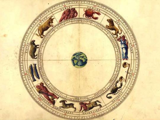 New Zodiac Signs