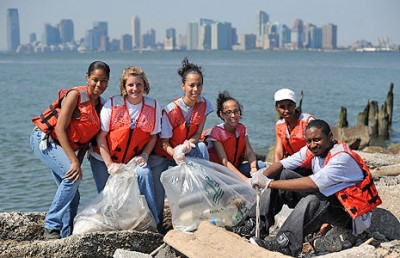Is community service that important to colleges?