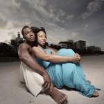 Intimate Couple