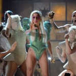 Lady Gaga, Grammys 2011