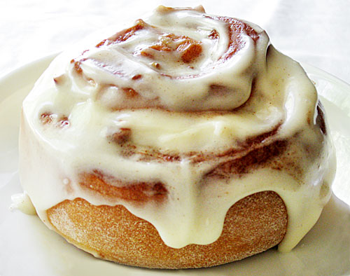 The Best Cinnamon Bun Recipe Simple Easy And Delicious