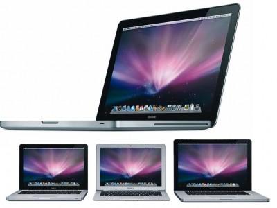 Mac Book Computers