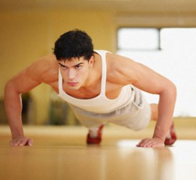 Pushup Exercises