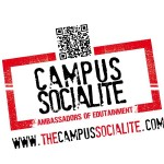 The Campus Socialite Logo
