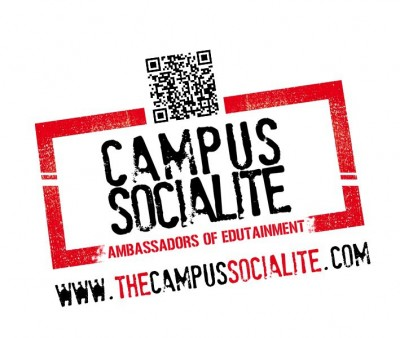 The Campus Socialite
