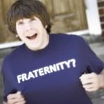 Fraternity Man