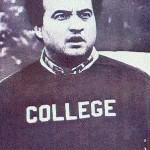 John Belushi College Sweatshirt