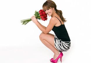 Bachelorette Ashley