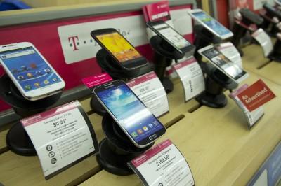 Walmart mobile phones