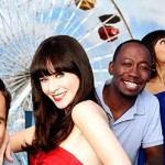 fox, new girl, television, tv