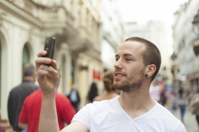 Free Digital Photos Should I call him?