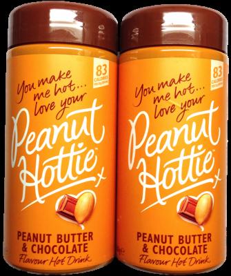 peanut butter flavored coffee creamer