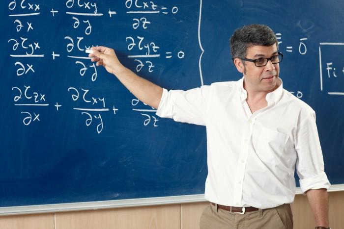 blended teaching methods