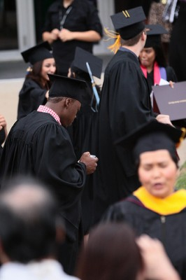 Graduating With a Masters Checklist of Things to Do Before Getting Your Doctorate