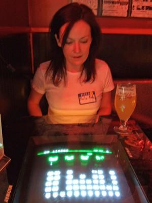 Restaurant Gaming
