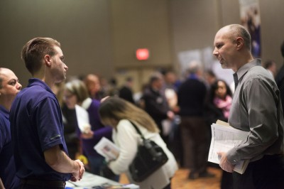 What separates your resume from the pack of other candidates?