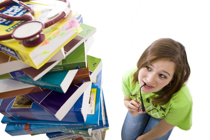 5 Easy Tips to Help You Adjust to Your Early College Experience