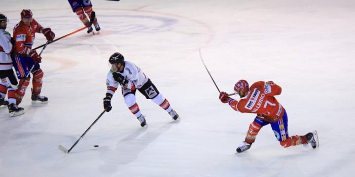 Hockey Terms