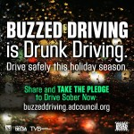take the pledge to drive safely this holiday season
