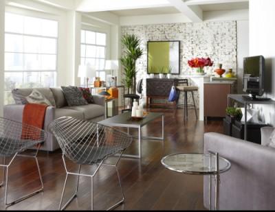 College Apartment Furnishing