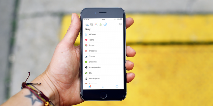 when developing wedo we looked at some of the most significant shortcomings of todays planning and scheduling apps says spencer shulem the founder and