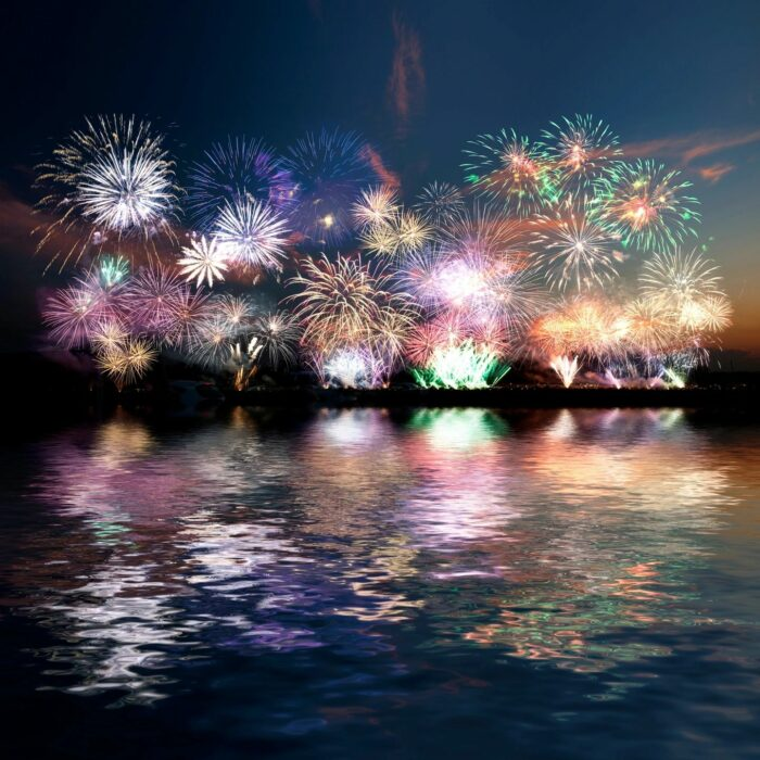 After the fireworks have calmed down, how will the new year work out for you and your health?